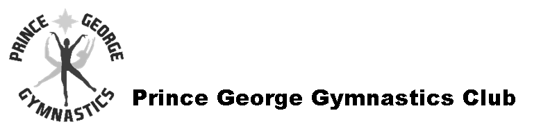 Prince George Gymnastics Club powered by Uplifter
